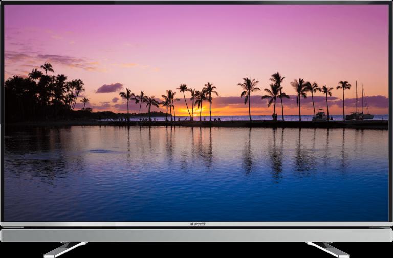 A43L 6652 5B Smart TV