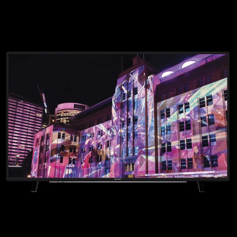 A43L 6760 D Smart TV