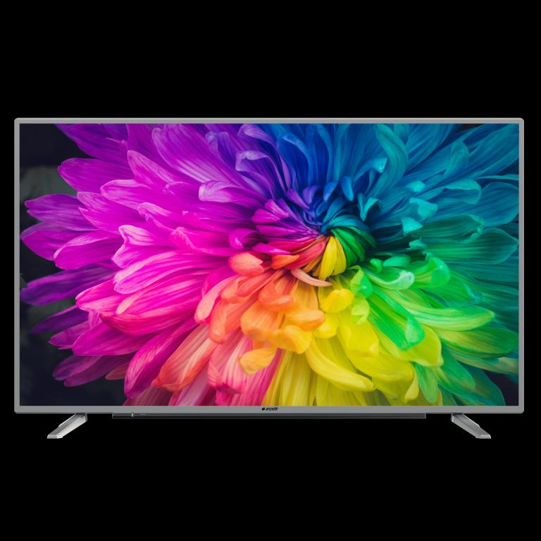 A43L 8752 5S 4K Diamond TV
