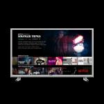 A43L 8860 5S 4K Diamond Netflix TV
