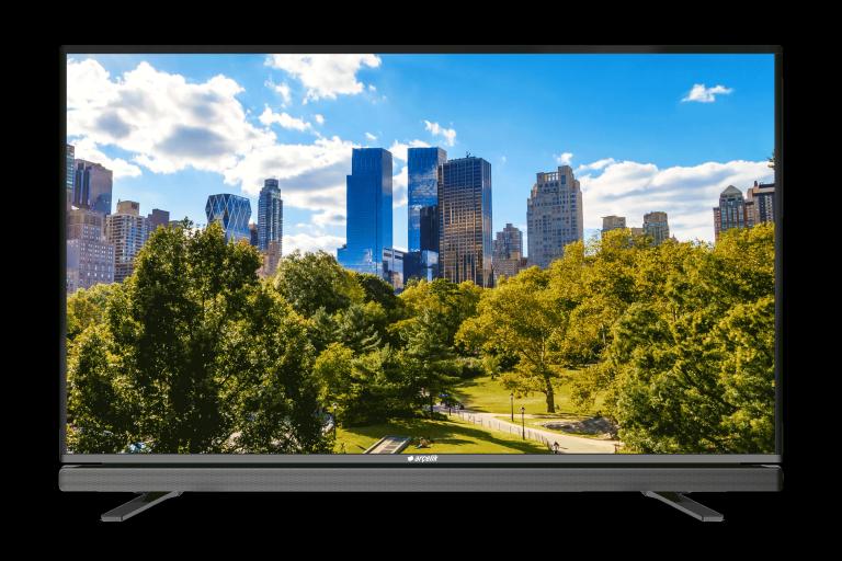 A55L 5531 4B2 LED TV