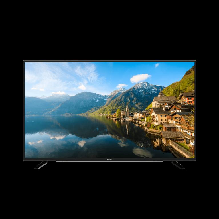 A55L 8840 5B 4K Diamond TV