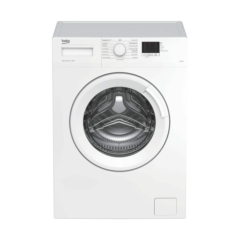 BK 5061 L Çamaşır Makinesi